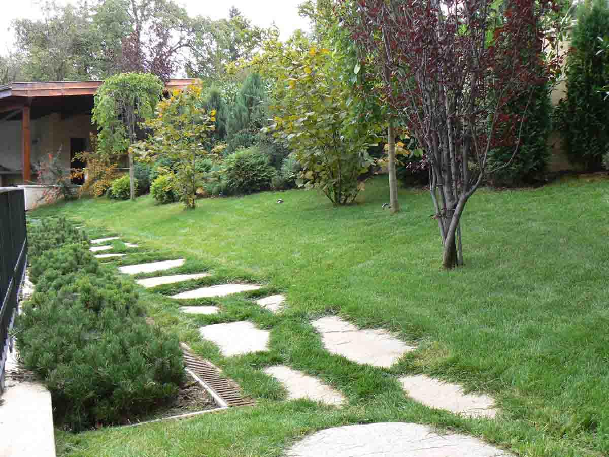 Landscaping Maintenance Of Green Areas Sofia Fito Design Ltd Ecer